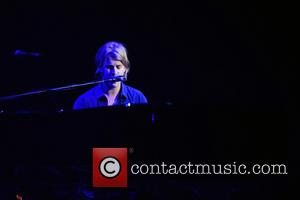 Tom Odell - Tom Odell performs live in concert as the opening act for Billy Joel at BB&T Center -...