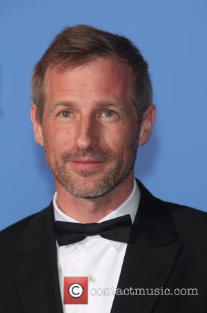 Spike Jonze - 71st Annual Golden Globes - Press Room - London, United Kingdom - Sunday 12th January 2014