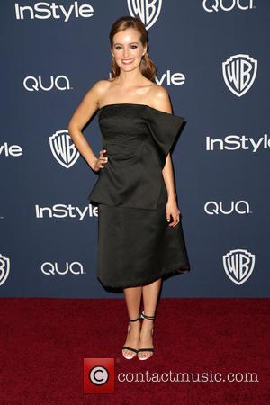 Ahna O'Reilly - 15th Annual Warner Bros and InStyle Golden Globe Awards After Party - Arrivals held at the Oasis...
