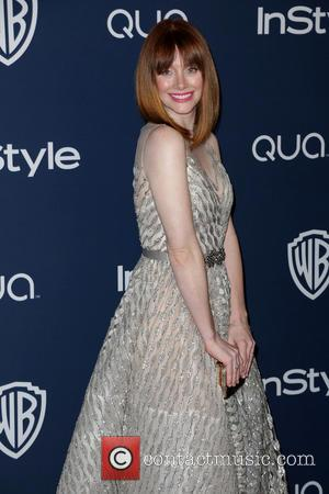 Bryce Dallas Howard - 15th Annual Warner Bros and InStyle Golden Globe Awards After Party - Arrivals held at the...