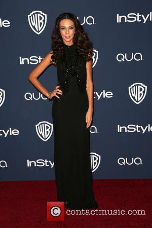 Terri Seymour - 15th Annual Warner Bros and InStyle Golden Globe Awards After Party - Arrivals held at the Oasis...