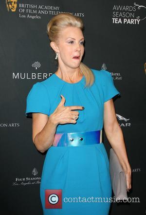 Monica Potter - BAFTA 2014 Awards Season Tea Party held at the Four Seasons Hotel in Beverly Hills, California 11-1-2014...