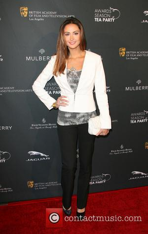 Katie Cleary - BAFTA 2014 Awards Season Tea Party held at the Four Seasons Hotel in Beverly Hills, California 11-1-2014...