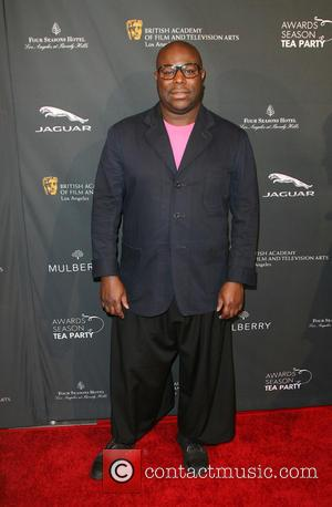 Steve McQueen - BAFTA 2014 Awards Season Tea Party held at the Four Seasons Hotel in Beverly Hills, California 11-1-2014...
