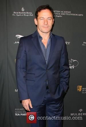 Jason Isaacs - BAFTA 2014 Awards Season Tea Party held at the Four Seasons Hotel in Beverly Hills, California 11-1-2014...
