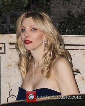 Courtney Love Emerges Victorious Following 'Twibel' Court Case