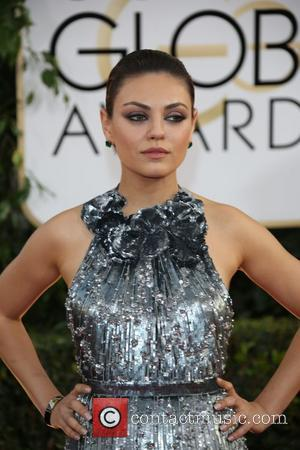 Is Mila Kunis Pregnant With Hers And Ashton Kutcher's First Child?
