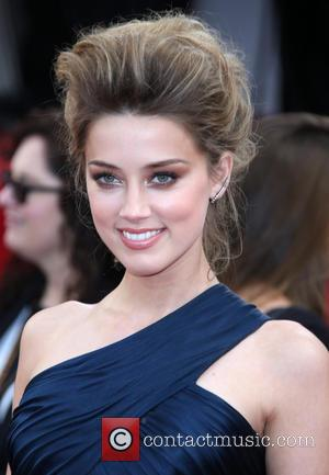 Has Johnny Depp Proposed To Amber Heard? Actress Spotted Wearing Diamond Ring