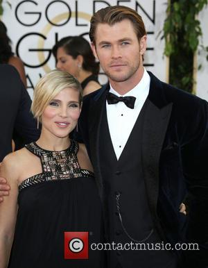 Chris Hemsworth And Elsa Pataky Announce Twins On The Way