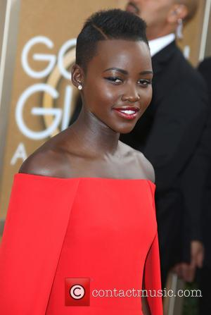 Lupita Nyong'o Slept In Prosthetic Wounds During Slave Shoot