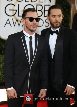 How Homophobic Were Jared Leto And Michael Douglas' Golden Globes Acceptance Speeches? [Video]