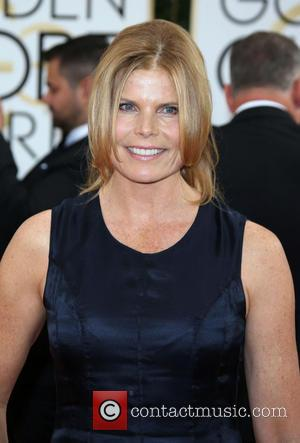 Mariel Hemingway - 71st Annual Golden Globe Awards held at The Beverly Hilton Hotel  - Red Carpet Arrivals -...