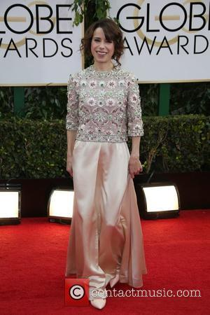 Sally Hawkins - 71st Annual Golden Globe Awards held at The Beverly Hilton Hotel  - Red Carpet Arrivals -...