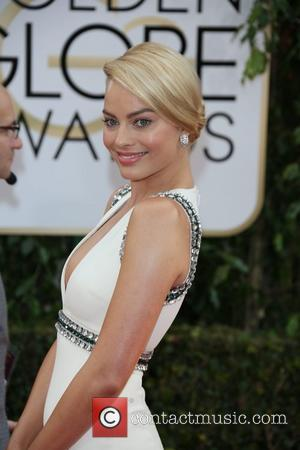 Margot Robbie: 'Joaquin Phoenix Is My Kinda Guy'