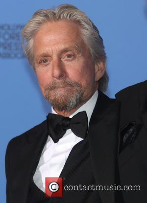Michael Douglas Added To Marvel's 'Ant-man' Cast Following Golden Globe Success
