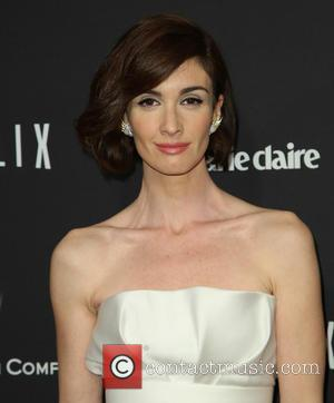 Paz Vega - The Weinstein Company & Netflix 2014 Golden Globes after party held at The Old Trader Vic's inside...