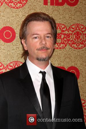 David Spade - HBO Golden Globe Awards 2014 After Party held at Circa 55 - Red Carpet Arrivals - Beverly...