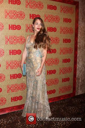 Jemima Kirke - HBO Golden Globe Awards 2014 After Party held at Circa 55 - Red Carpet Arrivals - Beverly...