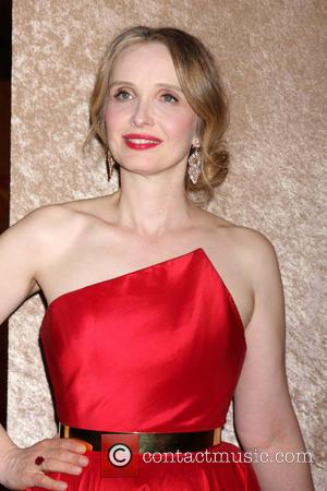 Julie Delpy - HBO Golden Globe Awards 2014 After Party held at Circa 55 - Red Carpet Arrivals - Beverly...