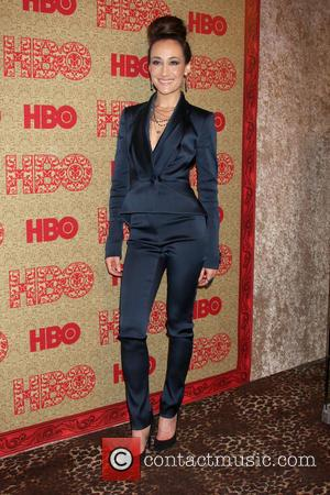 Maggie Q - HBO Golden Globe Awards 2014 After Party held at Circa 55 - Red Carpet Arrivals - Beverly...