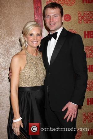 Monica Potter - HBO Golden Globe Awards 2014 After Party held at Circa 55 - Red Carpet Arrivals - Beverly...