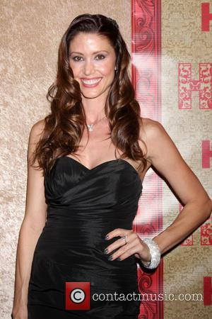 Shannon Elizabeth - HBO Golden Globe Awards 2014 After Party held at Circa 55 - Red Carpet Arrivals - Beverly...