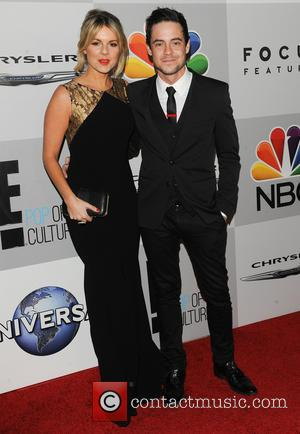 Ali Fedotowsky - NBC Universal's Golden Globes After Party - Arrivals - Beverly Hills, California, United States - Sunday 12th...