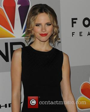 Halston Sage - NBC Universal's Golden Globes After Party - Arrivals - Beverly Hills, California, United States - Sunday 12th...