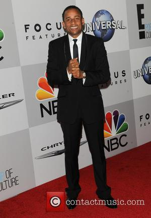 Hill Harper - NBC Universal's Golden Globes After Party - Arrivals - Beverly Hills, California, United States - Sunday 12th...