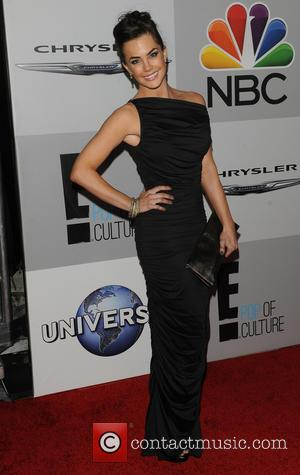 Jillian Murray - NBC Universal's Golden Globes After Party - Arrivals - Beverly Hills, California, United States - Sunday 12th...