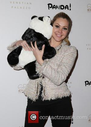Shanna Moakler - Panda! World Premiere Event at The Venetian - The Palazzo Las Vegas - Las Vegas, Nevada, United...