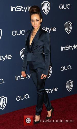 Maggie Q - 15th Annual Warner Bros and InStyle Golden Globe Awards After Party - Arrivals held at the Oasis...