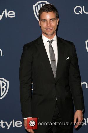 Colin Egglesfield - 15th Annual Warner Bros and InStyle Golden Globe Awards After Party - Arrivals held at the Oasis...