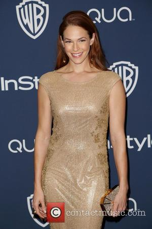 Amanda Righetti - 15th Annual Warner Bros and InStyle Golden Globe Awards After Party - Arrivals held at the Oasis...