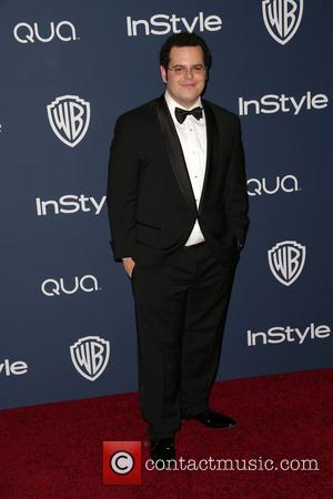 Josh Gad - 15th Annual Warner Bros and InStyle Golden Globe Awards After Party - Arrivals held at the Oasis...