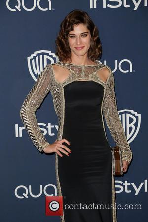 Lizzy Caplan - 15th Annual Warner Bros and InStyle Golden Globe Awards After Party - Arrivals held at the Oasis...