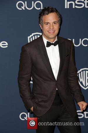 Mark Ruffalo - 15th Annual Warner Bros and InStyle Golden Globe Awards After Party - Arrivals held at the Oasis...