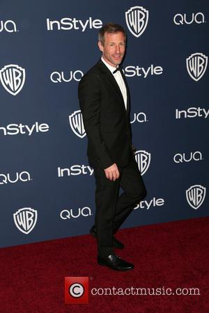 Spike Jonze - 15th Annual Warner Bros and InStyle Golden Globe Awards After Party - Arrivals held at the Oasis...
