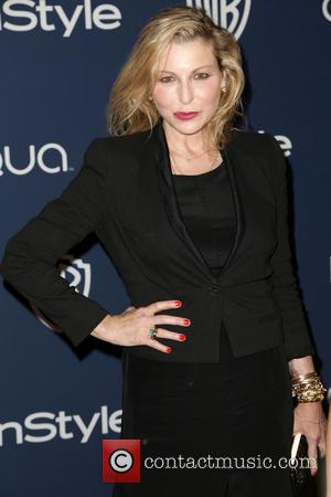 Tatum O'Neal - 15th Annual Warner Bros and InStyle Golden Globe Awards After Party - Arrivals held at the Oasis...