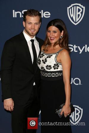 Cutter Dykstra and Jamie Lynn Sigler