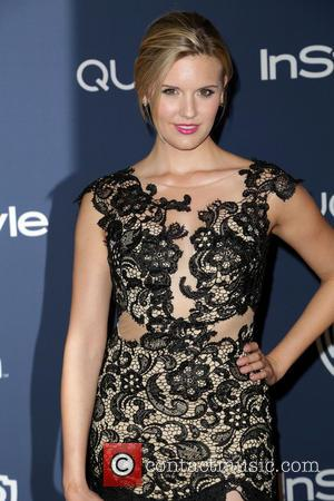 Maggie Grace - 15th Annual Warner Bros and InStyle Golden Globe Awards After Party - Arrivals held at the Oasis...