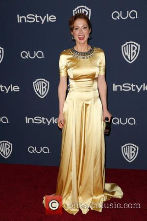 Ellie Kemper - 15th Annual Warner Bros and InStyle Golden Globe Awards After Party - Arrivals held at the Oasis...