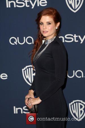 Joanna Garcia Swisher: 'Everyone Thinks I'm Amy Adams'