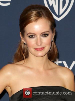 Ahna O'Reilly - Celebrities attend the 15th Annual Warner Bros And InStyle Golden Globe Awards After Party - Arrivals held...