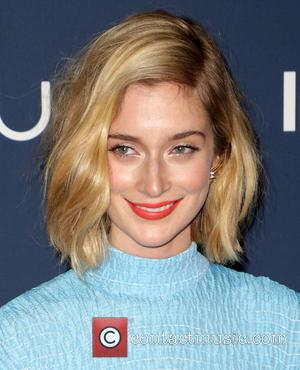 Caitlin FitzGerald - Celebrities attend the 15th Annual Warner Bros And InStyle Golden Globe Awards After Party - Arrivals held...