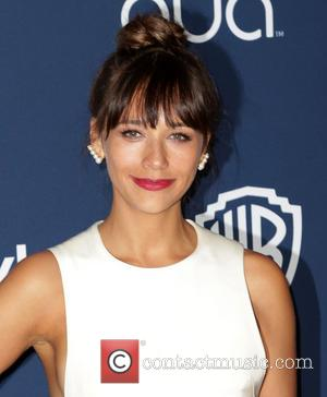 Rashida Jones & Rob Lowe Exit 'Parks & Recreations'