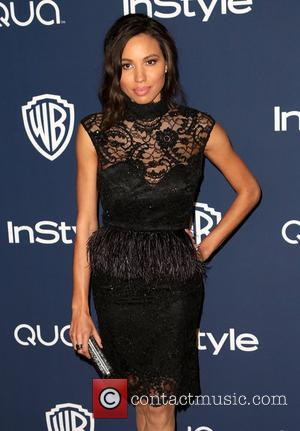Jurnee Smollett - Celebrities attend the 15th Annual Warner Bros And InStyle Golden Globe Awards After Party - Arrivals held...