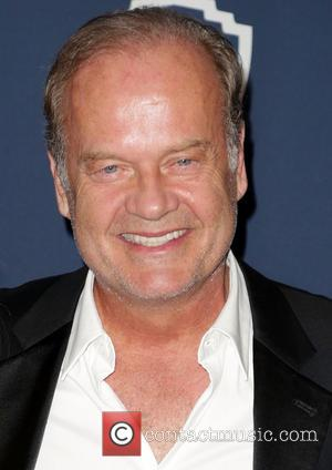 Kelsey Grammer - 15th Annual Warner Bros And InStyle Golden...