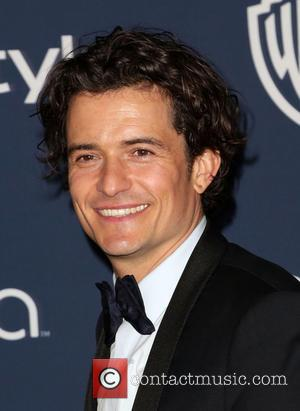 Orlando Bloom Dating 'Safe House' Actress Nora Arnezeder?