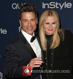 Golden Globe Awards, Rob Lowe, Beverly Hilton Hotel